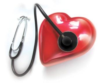 wellness heart